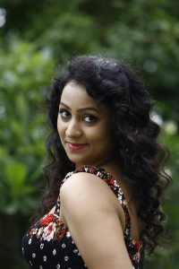 Actress Deepu Naidu in C/O Godavari Movie Stills