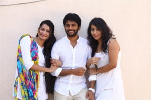 Jenny Honey, Rohit, Deepu Naidu in C/O Godavari Movie Stills