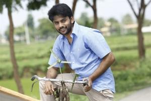 Actor Rohit in C/O Godavari Movie Stills