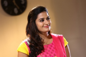 Actress Sruthi Varma in C/O Godavari Movie Stills