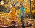 Mehreen Pirzada, Sundeep Kishan in C/o Surya Movie HD Stills