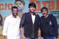 Suseenthiran, Sundeep Kishan, Chota K Naidu @ C/O Surya Movie Pre Release Function Stills
