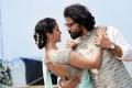 Srinidhi Shetty, Vikram in Cobra Movie HD Images