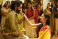 Vikram, Srinidhi Shetty in Cobra Movie HD Images