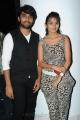 Aneesh Thejeswar, Sindhu Lokanath @ Coffee With My Wife Audio Launch Stills