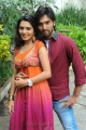 Aneesh Thejeswar, Sindhu Lokanath at Coffee With My Wife Movie Opening Photos