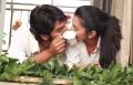 Anish Tejeshwar, Sindhu Lokanath in Coffee With My Wife Movie Stills