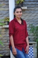 Actress Sindhu Lokanath in Coffee With My Wife Movie Photos