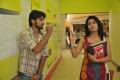 Anish Tejeshwar, Sindhu Lokanath in Coffee With My Wife Movie Photos