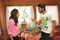 Sindhu Lokanath, Anish Tejeshwar in Coffee With My Wife Movie Photos