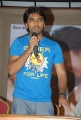 Actor Anish Tejeshwar at Coffee With My Wife Press Meet Photos