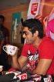 Rana Daggubati at Cafe Coffee Day