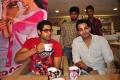 Rana Daggubati, Harshvardhan Rane at Cafe Coffee Day