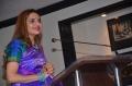 Actress Madhubala @ College Kumar Movie Pooja Stills