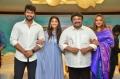 Rahul Vijay, Priya Vadlamani, Prabhu, Madhubala @ College Kumar Movie Pooja Stills