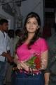 Actress Colors Swathi at Naturals Family Salon & Spa Inauguration in Secunderabad