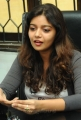 Actress Colors Swathi Pictures at Swamy Ra Ra Interview