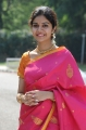 Actress Colors Swathi Cute Saree Stills