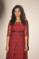 Actress Colors Swathi in Red Dress Photos