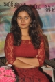 Actress Swathi Reddy Latest Photos in Red Dress