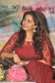 Actress Colors Swati Reddy in Red Dress Photos