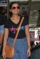 Colours Swathi Reddy Latest Stills at Swamy Ra Ra Movie Success Meet