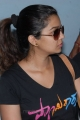 Colors Swathi Latest Stills in Black T-Shirt & Blue Jeans