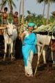 Actress Swathi Reddy Stills in Tripura Movie