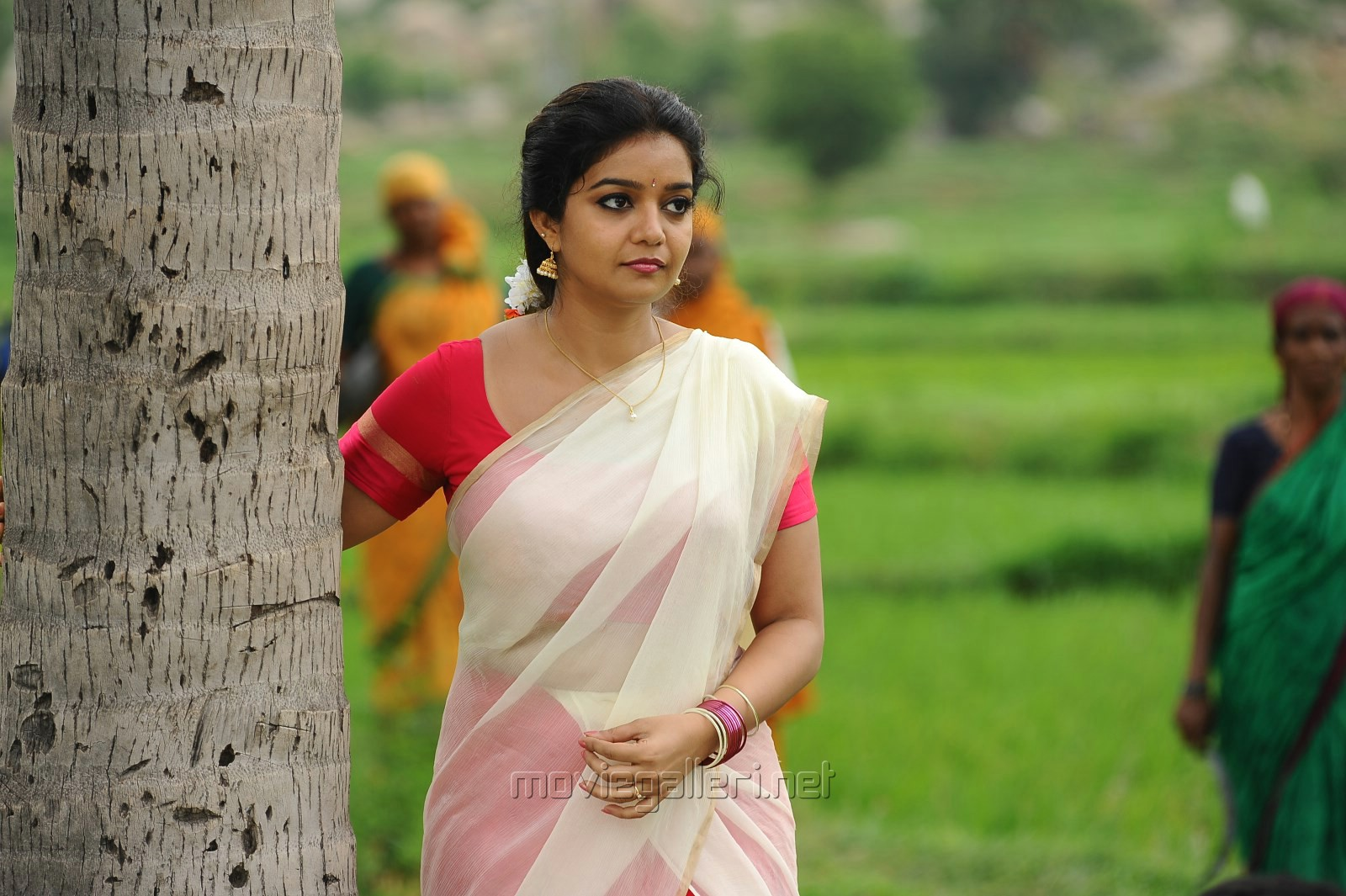 Latest Actress Swathi Reddy – Fondos de Pantalla
