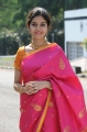 Actress Swathi Latest Saree Stills, Colors Swathi Saree Photos