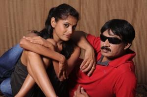 Rithika, Sri Kiran in Colourful Life Movie Stills