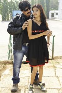 Sri Kiran, Rithika in Colourful Life Telugu Movie Stills