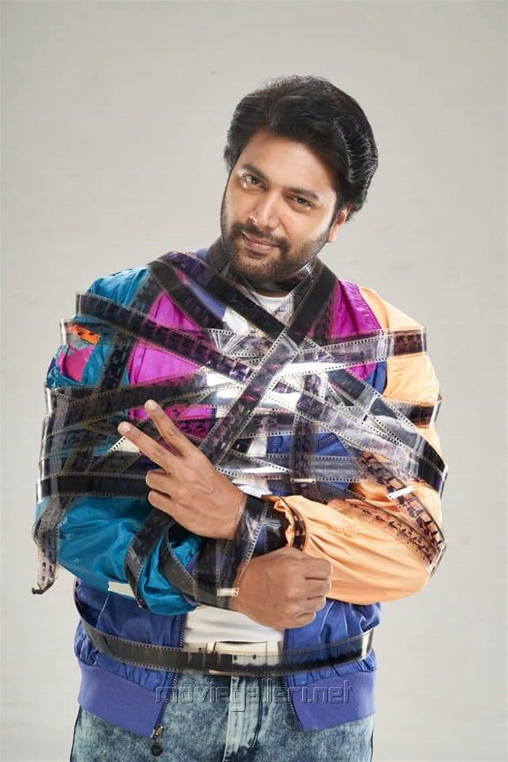 Jayam Ravi in Comali Movie Stills HD