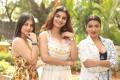 Ramya Pasupuleti, Anveshi Jain, Tejaswi Madiwada @ Commitment Movie Teaser Launch Stills