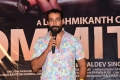 Actor Amit Tiwari @ Commitment Movie Teaser Launch Stills