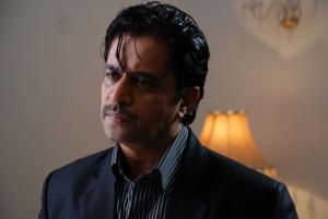 Arjun at Contract Telugu Movie Stills