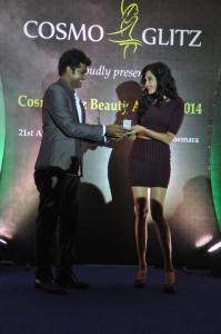 Cosmoglitz Beauty Awards Photos
