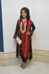 Actress Pooja Umashankar @ Cosmoglitz Beauty Awards Photos