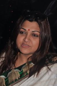 Actress Kushboo at Craft Hospital Care Inauguration Stills
