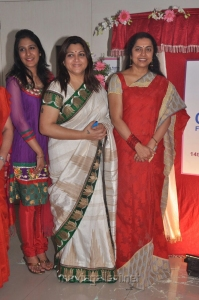 Craft Fertility Centre Inauguration Stills
