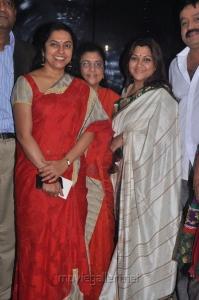 Suhasini, Kushboo at Craft Fertility Centre Inauguration Stills