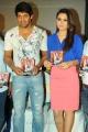 Arya, Hansika Motwani at Crazy Movie Audio Release Photos