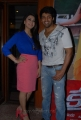 Hansika Motwani, Arya at Crazy Movie Audio Launch Photos