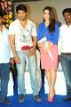 Arya, Hansika Motwani at Crazy Movie Audio Launch Photos