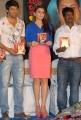 R.Kannan, Arya, Hansika Motwani @ Crazy Movie Audio Launch Photos
