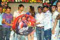 Crazy Movie Audio Launch Function Stills