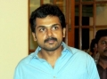 Actor Karthi @ Crazy Mohan Son Wedding Reception Photos