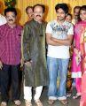 Maadhu, GV Prakash @ Crazy Mohan Son Wedding Reception Photos