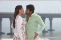 Hansika Motwani, Arya in Crazy Movie Stills