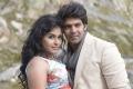 Anjali, Arya in Crazy Movie Stills